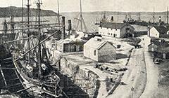 Sailing History