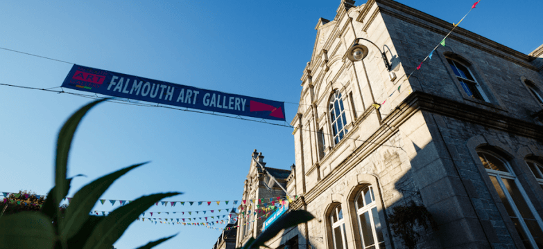 Falmouth Art Gallery