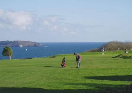 Falmouth Golf Club