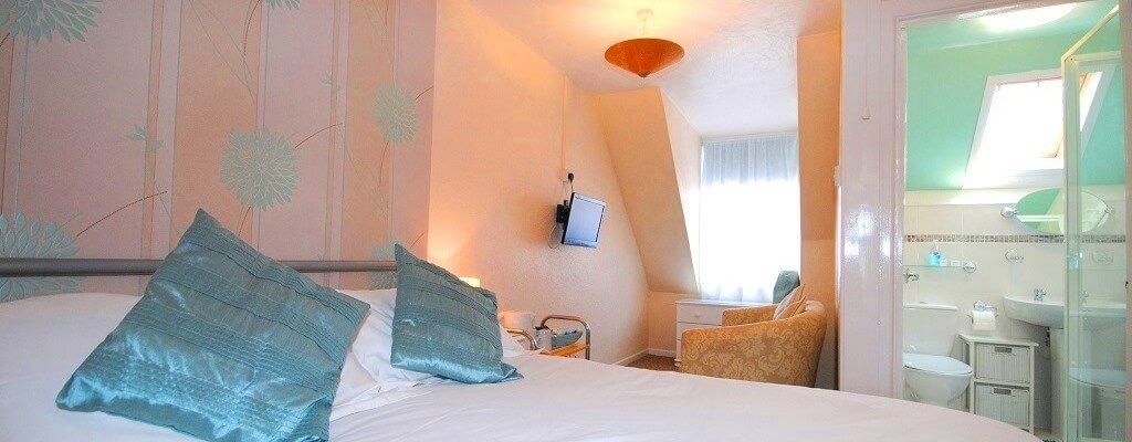 San Remo Guest House