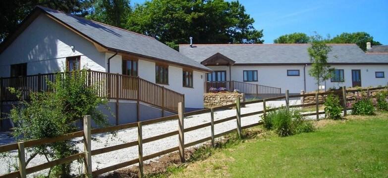 Bosilliac Holiday Cottages