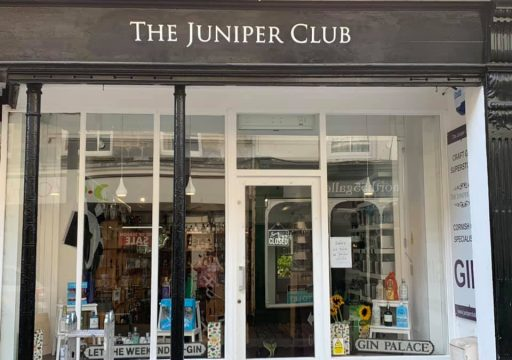 The Juniper Club Falmouth
