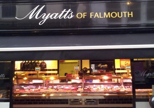 Myatts of Falmouth