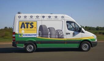 ATS Tyres