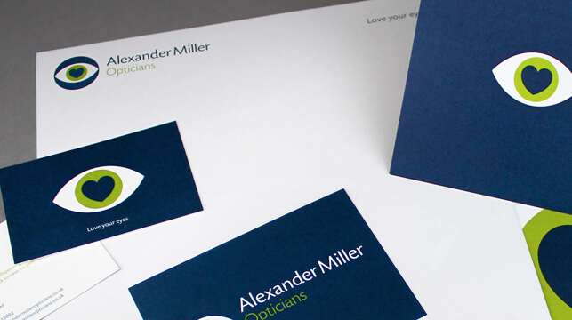Alexander Miller Opticians