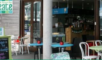 Create Arts Cafe