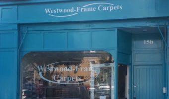 Westwood – Frame Carpets