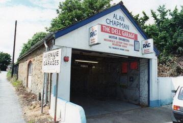 Dell Garage