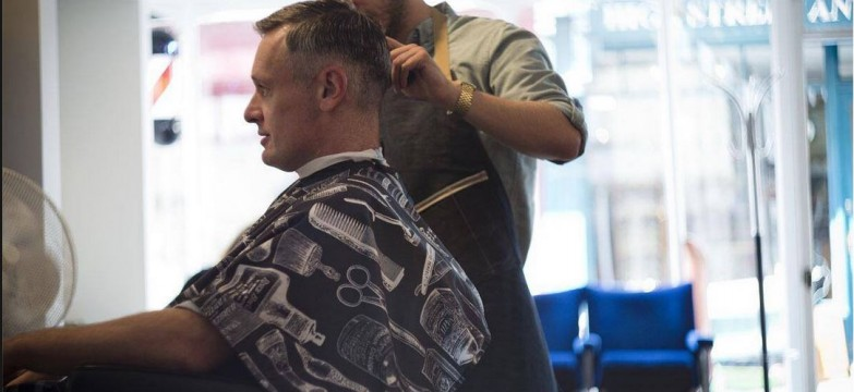 Clay's Barbers