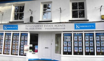 Kimberley's Estate Agents