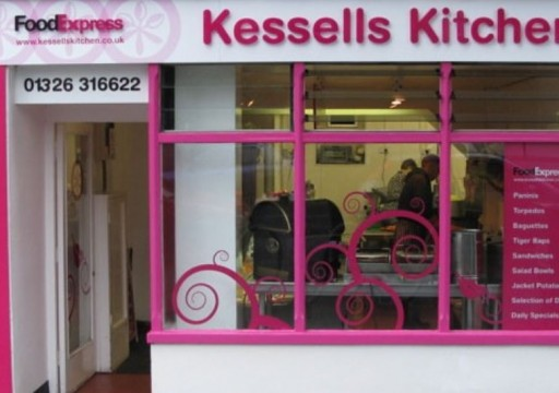 Kessells Kitchen