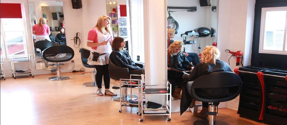 NV Hairdressing