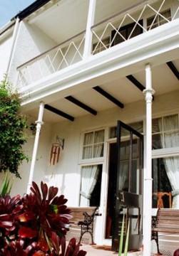 Bosanneth Guest House