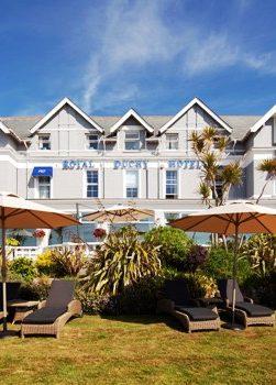 Royal Duchy Hotel