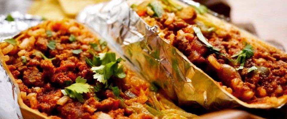Habanero's Burrito Bar