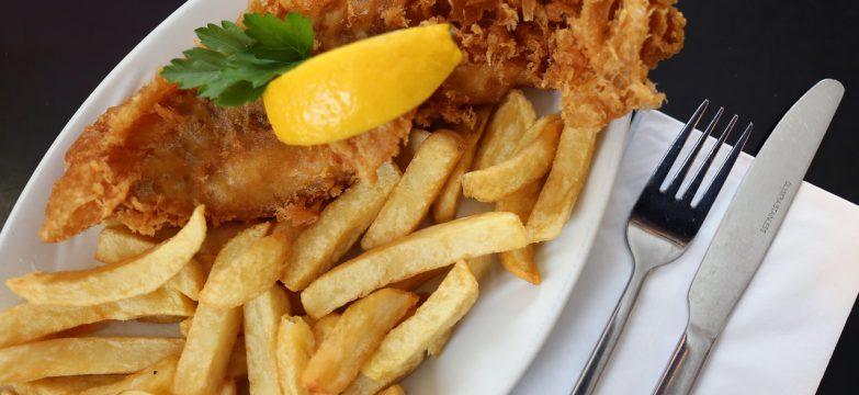 Harbour Lights Fish & Chips