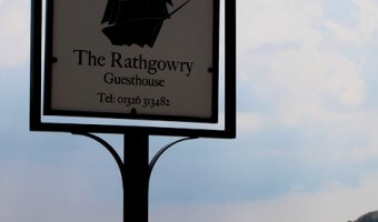 The Rathgowry
