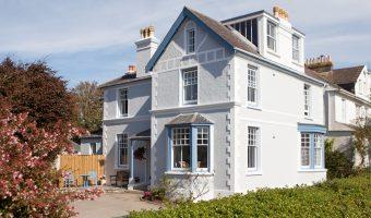 Kinbrae House