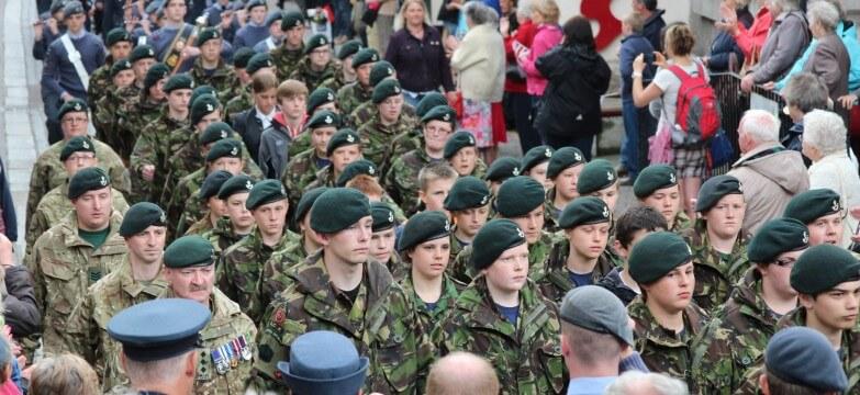 Falmouth Cadet Centre