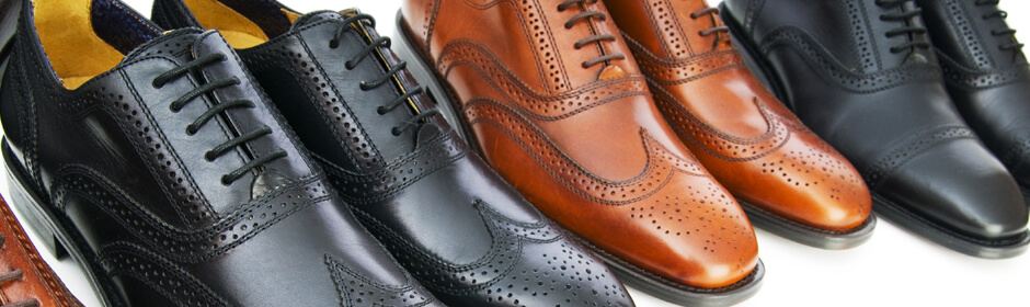 Heron Shoe Repairs