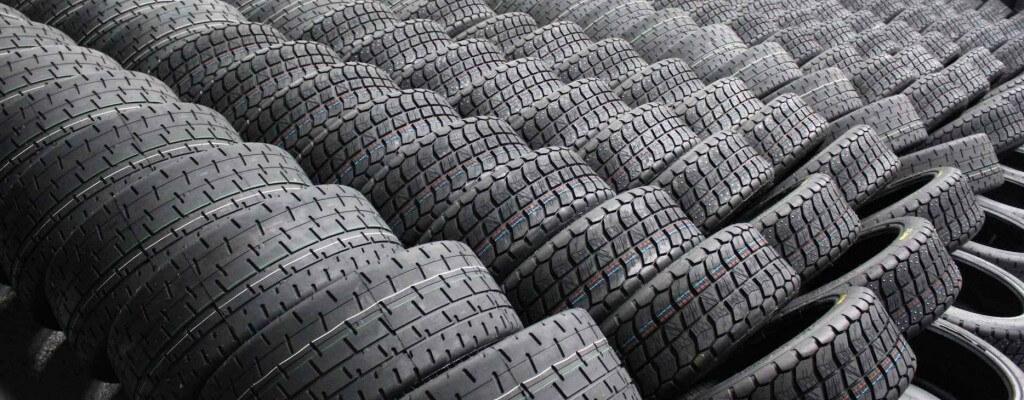 Falmouth Tyres
