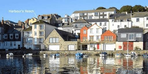 Harbour's Reach