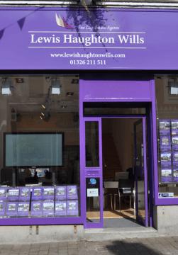 Lewis Haughton Wills