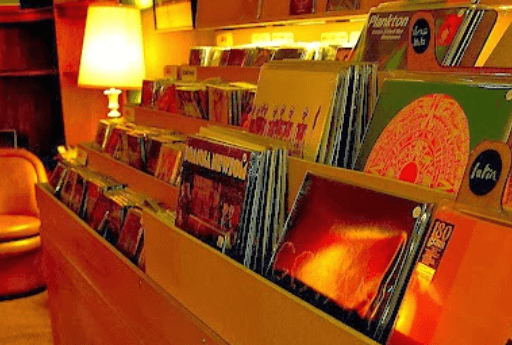 Jam Records
