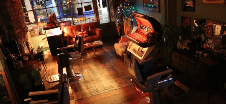 Blackdog Haircutters