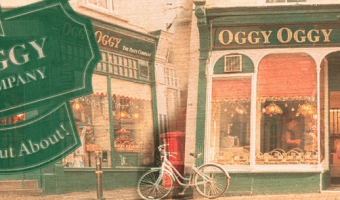 Oggy Oggy Church Street