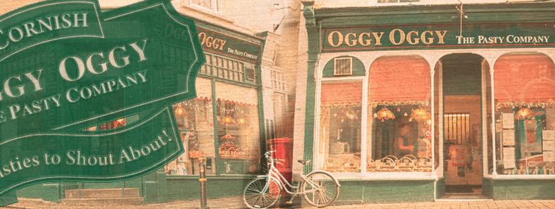Oggy Oggy Church Street