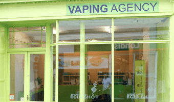 Vaping Agency