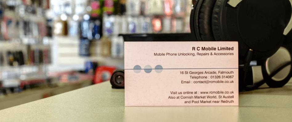 RC Mobile