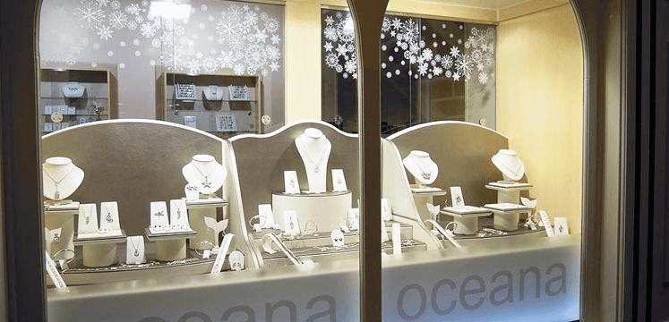Oceana Jewellers