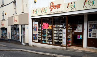 65f4ce6027e Clothing & Shoe Shops Archives - Official Falmouth Website