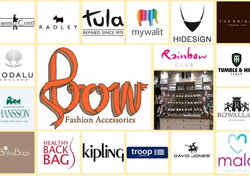 Bow Fashion Accessories