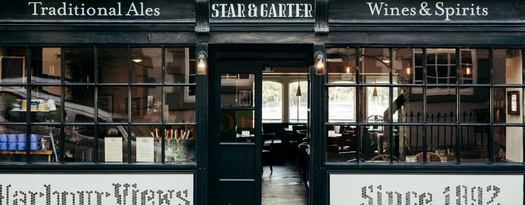 Star & Garter