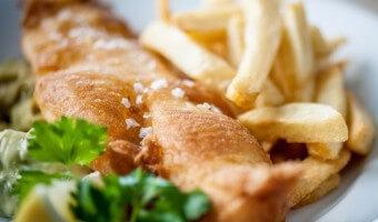 Rick Stein's Fish