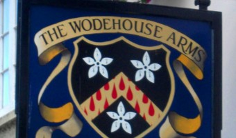 The Wodehouse Arms