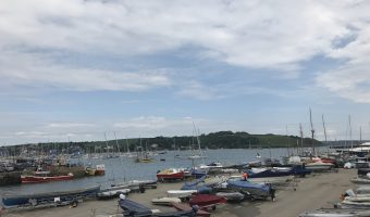 Falmouth Watersports Bar & Cafe
