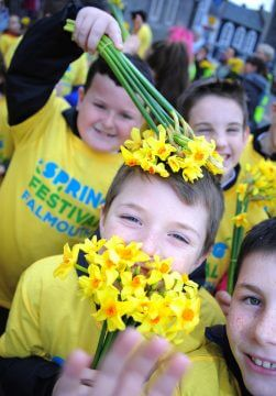 Falmouth Spring Festival