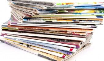 Arwenack Newsagents