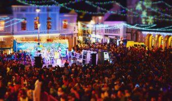 Falmouth Christmas