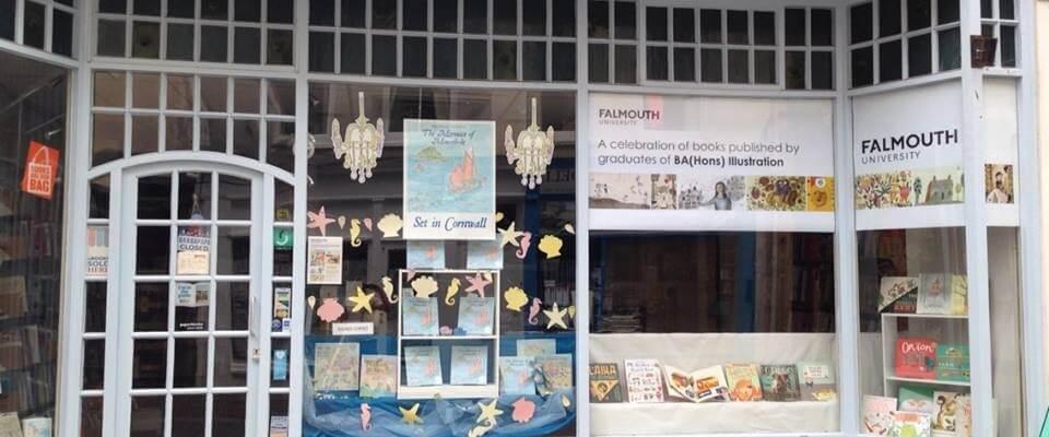Falmouth Bookseller