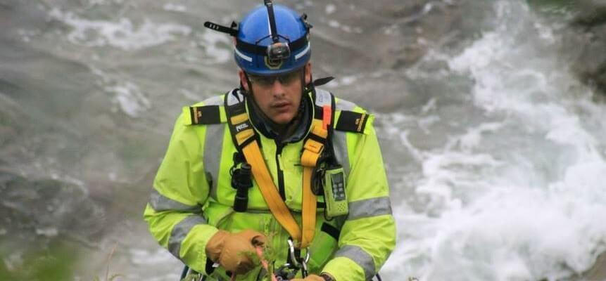 Falmouth Coastguard