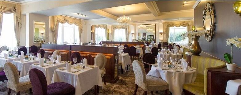 Pendennis Restaurant