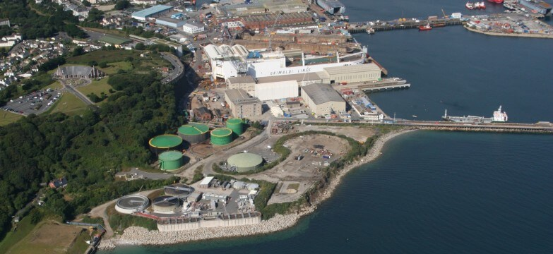 Falmouth Oil Services