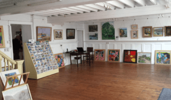 Old Town Hall Gallery