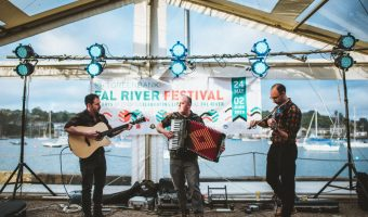 The Greenbank Fal River Festival 2020