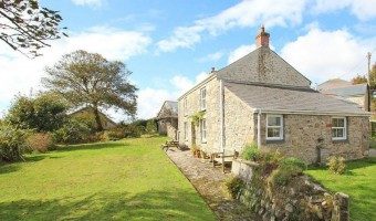 Cornish Cottage Holidays